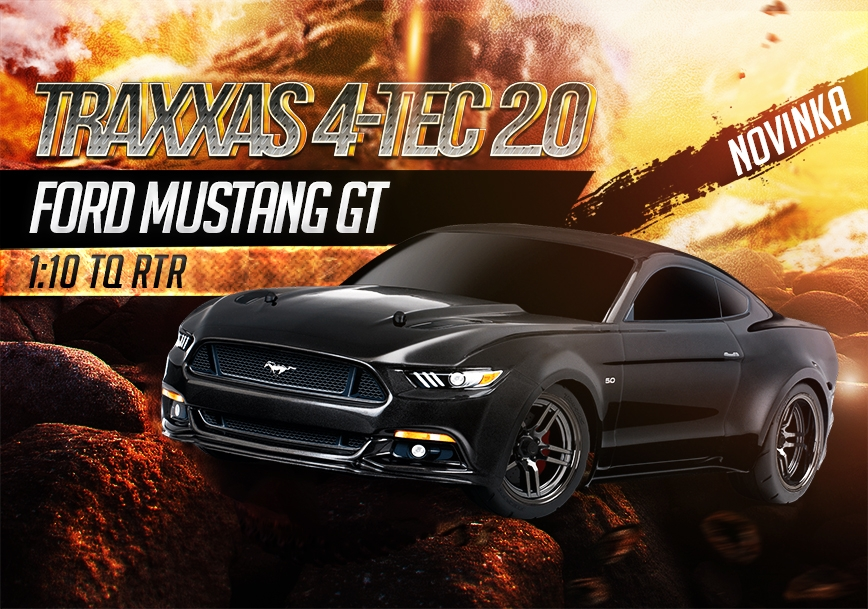 ford mustang sk